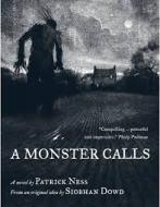a monster callas
