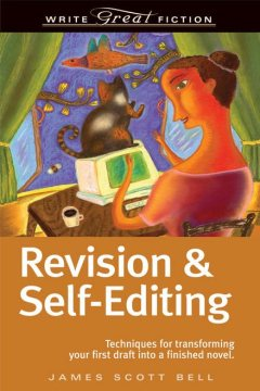 revision-and-self-editing-james-scott-bell