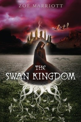 the-swan-kingdom