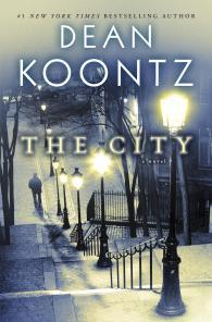 Koontz_TheCity